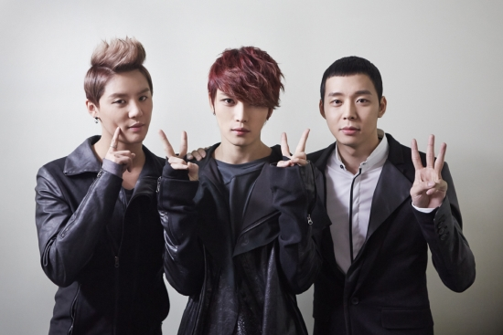 JYJ Donates Proceeds from Being Goodwill Ambassadors to KBEE2012 to UNICEF