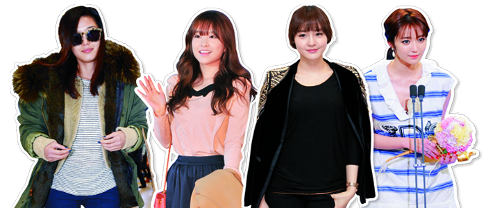 [Ceci] Who? What? Wear? Must-Have Accessories ft. Sooyoung, Jeon Ji Hyun, Park Bo Young, and More!