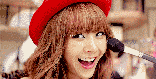 G.NA Clears the Rumor of Breast Enlargement Surgery