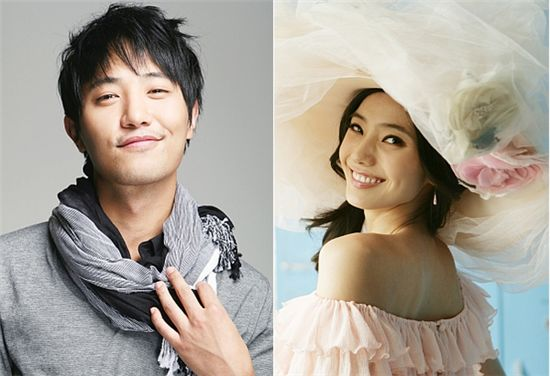 Han Chae Young and Jin Goo Still Good Friends Despite On Camera Relationship Break Up