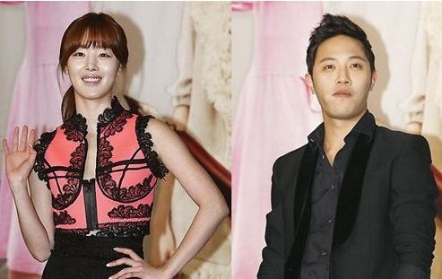"Secret's Han Sunhwa Excited to Be Cast on Drama ""Advertisement Genius Lee Tae Baek"""