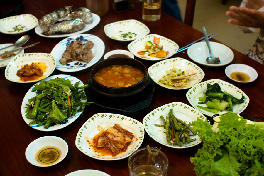 Do You Know Your Korean Food? Part 2