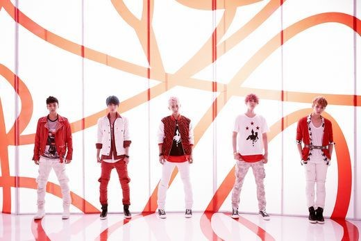 "MYNAME Release Short PV for ""We Are the Night"""