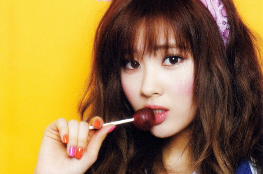 Girls' Generation's Seohyun Opens Up about Her First Love Confession