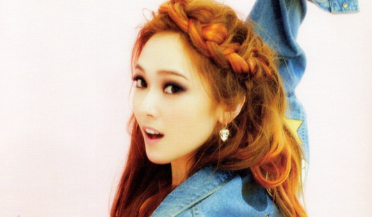 Girls' Generation's Jessica Criticized for Her Lack of Punctuality