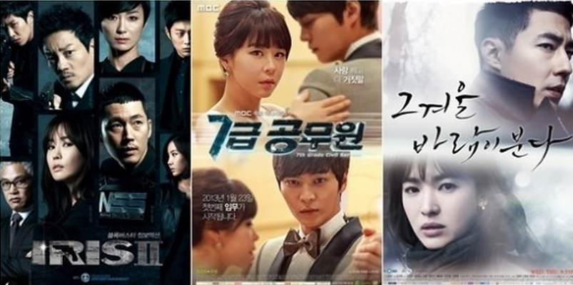 Ratings Race: Which Drama Came Out On Top?