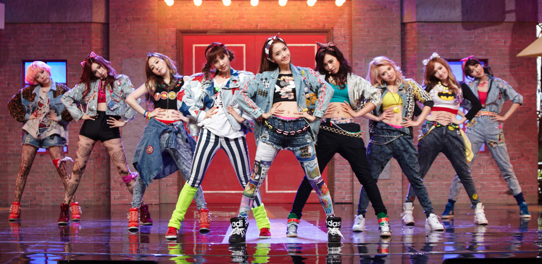 Girls' Generation Talks about Their Plastic Surgery Rumors
