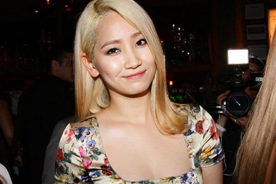 Wonder Girls' Ye Eun Wants to Get Married