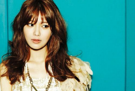 Girls' Generation's Sooyoung Apologizes to Won Bin