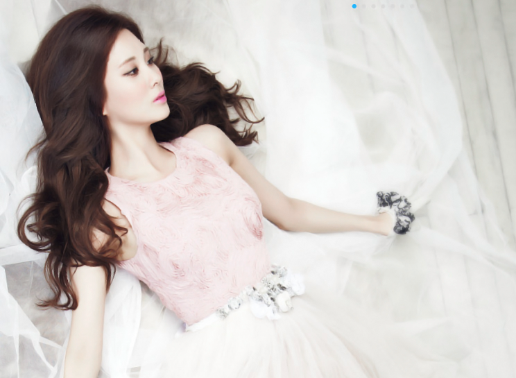 """Girls' Generation's Seohyun picked as #1 Motherly """"Mama-Dol"""""""