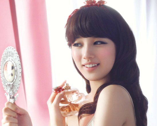miss A's Suzy Beats Girls' Generation And Kim Tae Hee As The New Reigning CF Queen