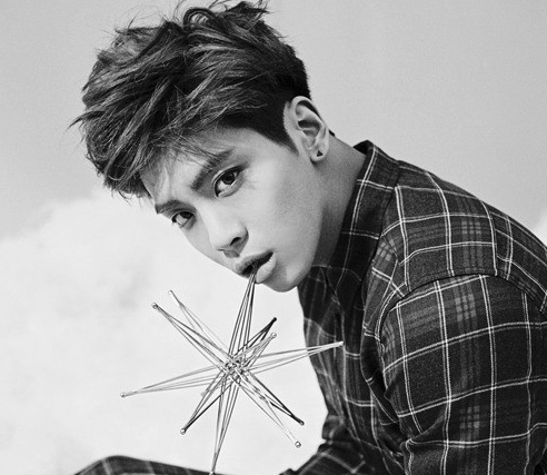 SHINee's Jonghyun's Comeback Teaser Photos Revealed