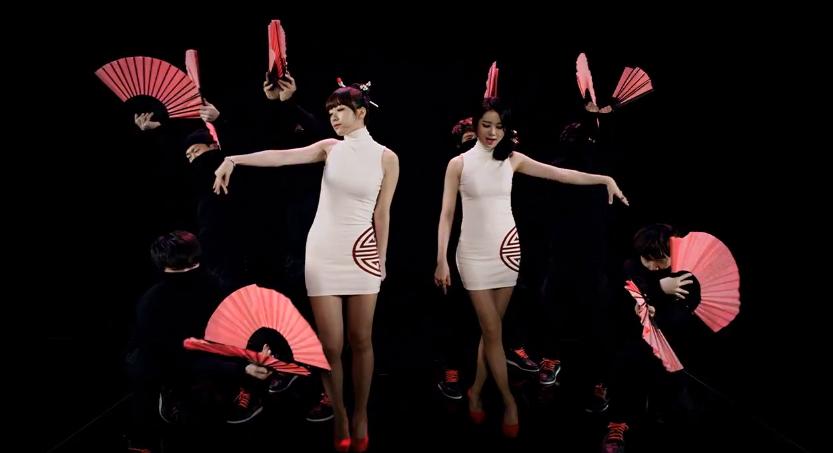 "Exid's Sub-unit Group Dasoni Releases MV for ""Good-Bye"""