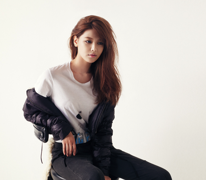 Sooyoung's Sexy Fashion For Double M
