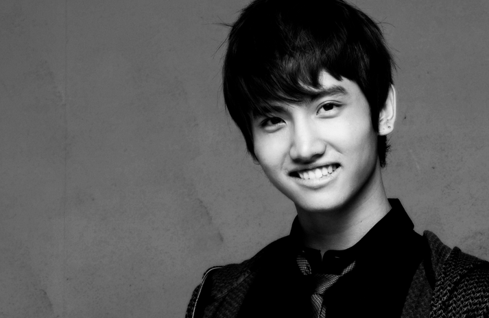 DBSK's Changmin Calls SM Entertainment Crazy