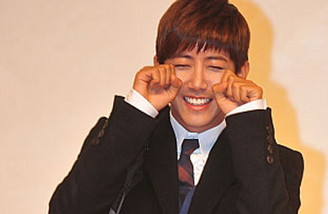 ZE:A's Kwanghee Explains the Reason Why He Gives Presents to Girls