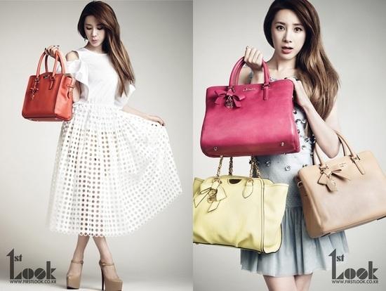 SeoInYoung_1stlook