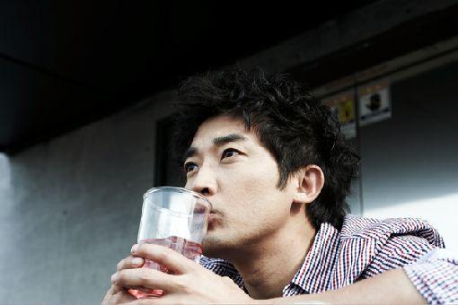 Ahn Jae Wook Underwent Brain Surgery, Currently Stable