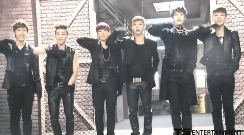 "B.A.P Releases Part 2 of Making of Video for ""One Shot"""