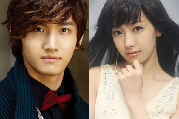 Netizens Dig Up Photos of Victoria and Changmin as Evidence to Their Dating Rumor