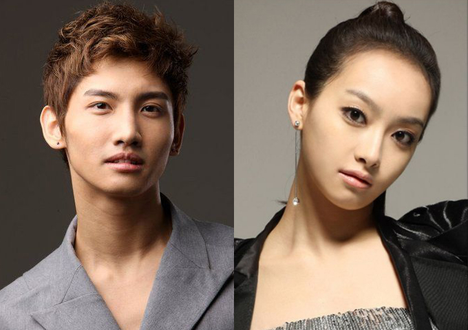 Changmin and Victoria Rumored to be Dating?
