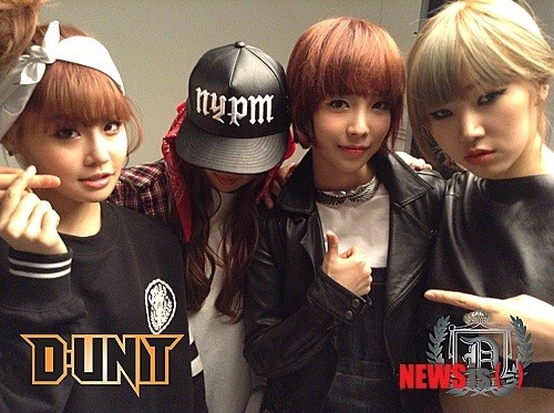 D-Unit to Make Comeback by Showing MV in Movie Theaters
