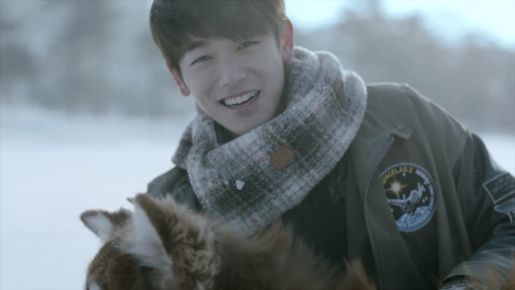 [Exclusive] Eric Nam Signed CD + Poster Giveaway