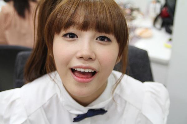 Jung Eunji's Agency Release Apologetic Statement Regarding Her Violation of Traffic Law
