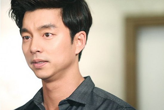 "Gong Yoo Appeared at the ""Big"" Drama Concert for 17,000 Fans"