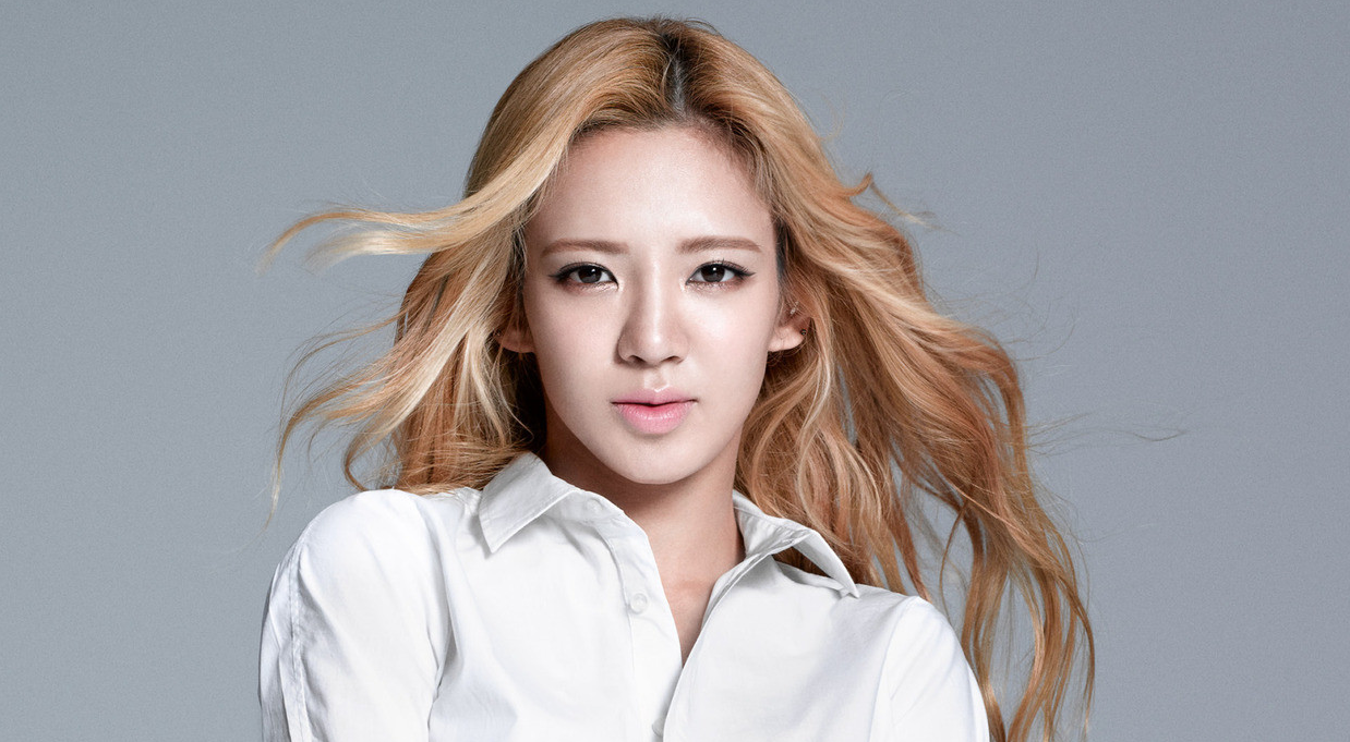 Girls' Generation's Hyoyeon Drank Expired Milk to Avoid Tough Schedule