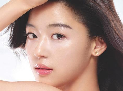 Jeon Ji Hyun's Magazine Cover From 1997 Resurfaces
