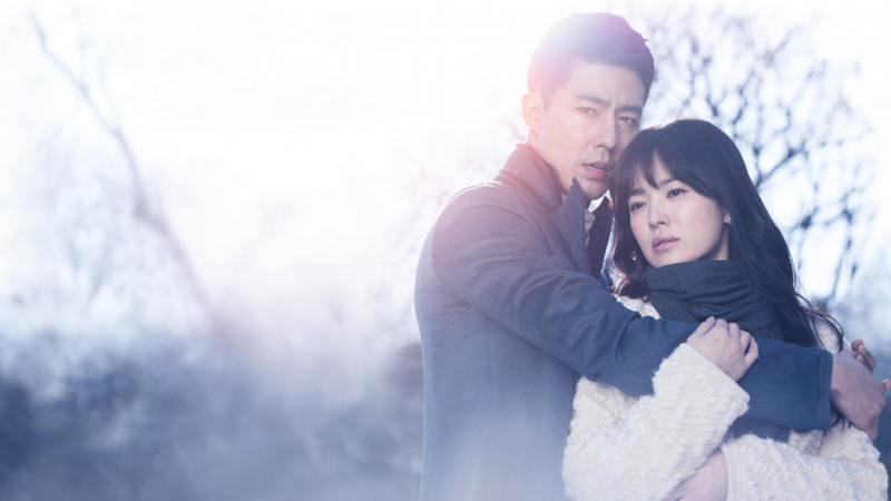 """""""That Winter, The Wind Blows"""" Episode 7 Preview"""