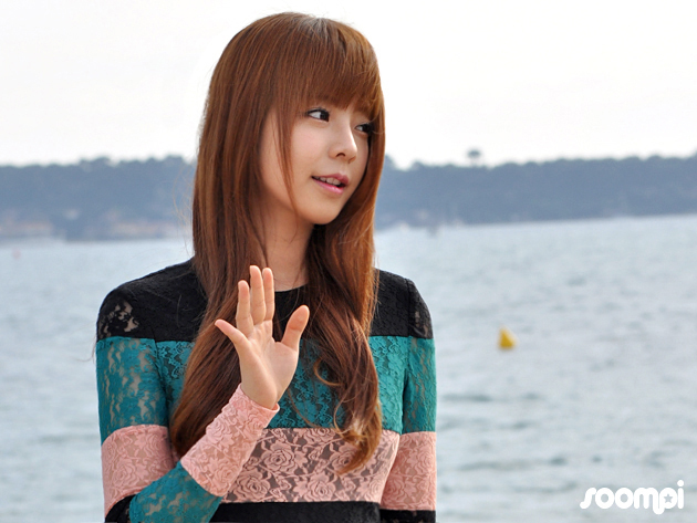 """[Exclusive Interview] Juniel Talks About """"Bad Man"""" and Her Experience with CNBlue's Jung Yong Hwa"""