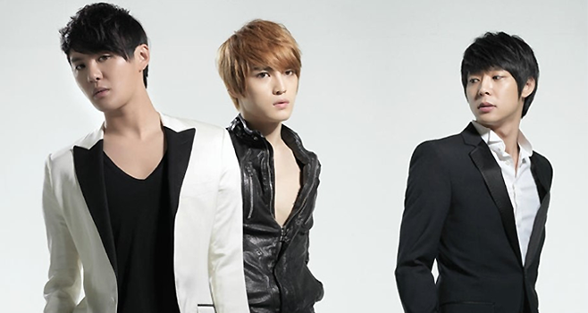 JYJ Appears on National Television for Presidential Inauguration
