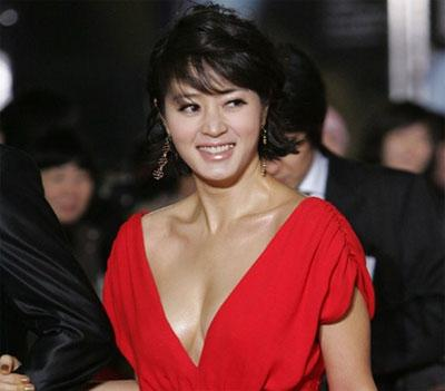 Kim Hye Soo May Make H...