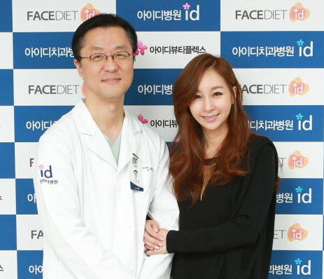 90's Group RooRa's Kim Ji Hyun Changes Her Face Drastically with Plastic Surgery