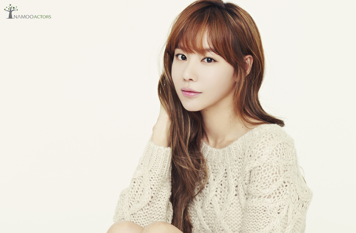 """Kim Ah Joong in Talks for the Female Lead Role in Upcoming Drama """"Pride and Prejudice"""""""