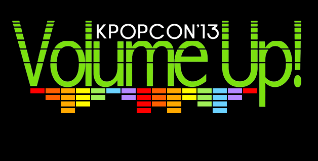 KPOPCON'13, a K-Pop Convention for Fans, by Fans!