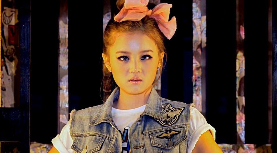 "Lee Hi Might Comeback Through SBS ""K-Pop Star 2"""