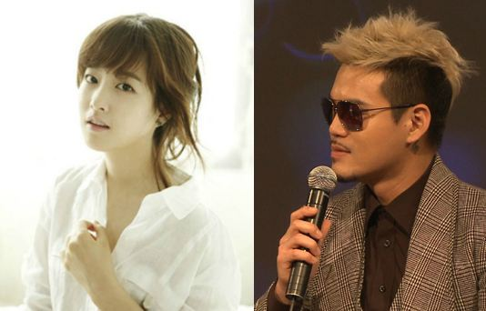 Lee Jung Wants to Date Park Bo Young