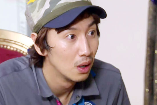 """Running Man"" PD Doesn't Understand How Lee Kwang Soo Is So Popular"