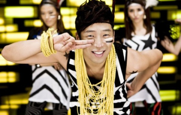 MC Mong Suffering from Severe Case of Social Phobia