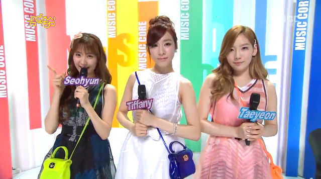 MBC Music Core 02.02.13