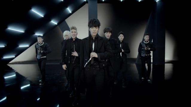 """NU'EST Releases Comeback MV for """"Hello"""""""