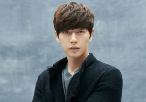Park Hae Jin Will Play a Lead Role in an Upcoming Chinese Drama