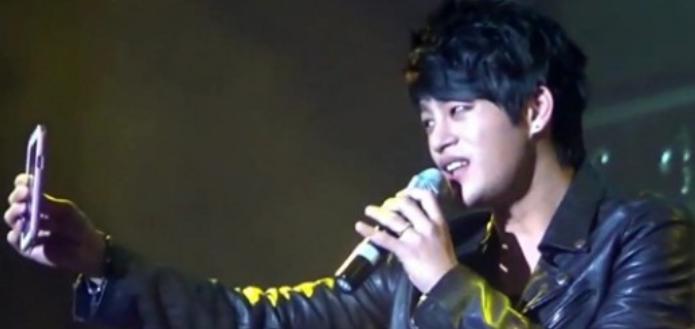 Seo In Gook Shows Ultimate Fan Service