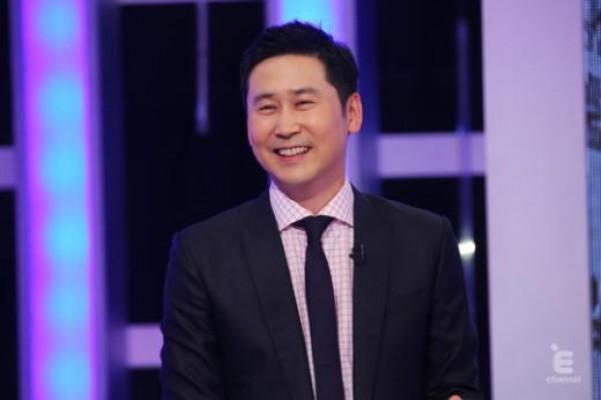 Popular MC Shin Dong Yup Is Still Paying Off Debts
