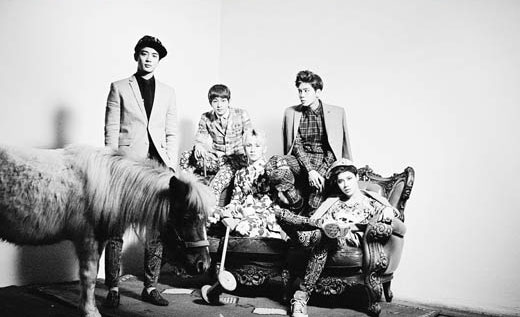 SHINee to Have Comeback Performance on M!Countdown