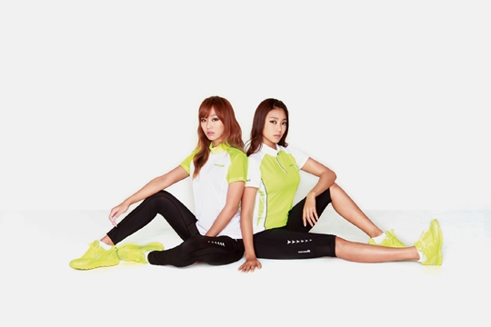 SISTAR19 Shows Off Their Sexy Stuff for Isenberg!