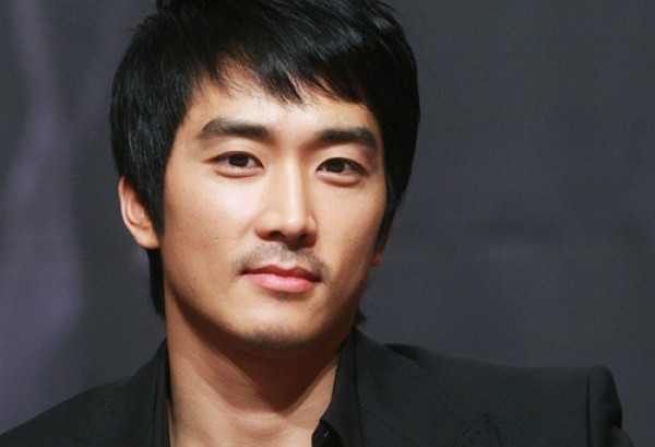 Song Seung Hun's Wax Figure Coming to Busan